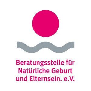 Logo der Beratungsstelle für Natürliche Geburt und Elternsein e.V.