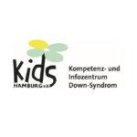 Logo des KIDS Hamburg e.V.