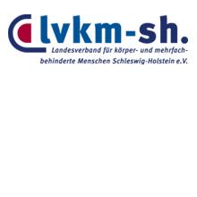 Logo des lvkm Schleswig Holstein e.V.