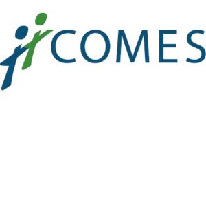 Logo des COMES e.V.