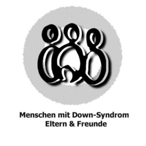 Logo von Menschen mit Down-Syndrom Eltern & Freunde