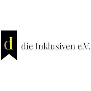 Logo des die Inklusiven e.V.