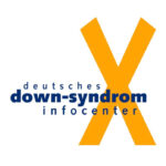Logo des Deutschen Down-Syndrom InfoCenters