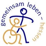 Logo von Gemeinsam leben Hessen e.V.