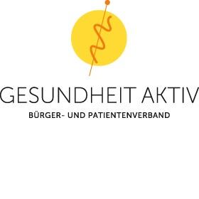 Logo von GESUNDHEIT AKTIV e.V.