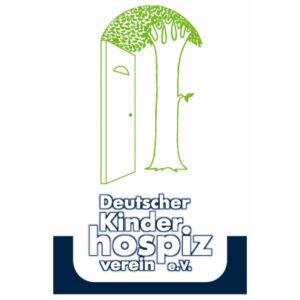 Logo des Vereins Deutscher Kinderhospizverein e.V.
