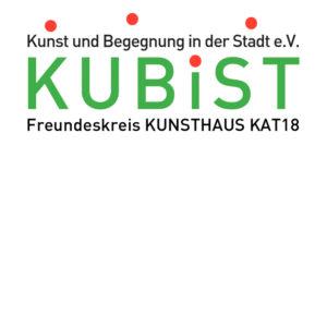 Logo des Vereins Kunst und Begegnung in der Stadt - KUBiST e.V.