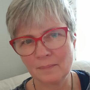 Portrait von Dr. Susan Binder