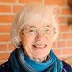 Portrait von Irene Behrmann