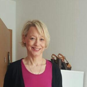 Portrait von Petra Wieczoreck